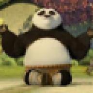 PandaCuber
