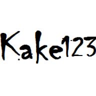 kake123