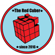 The Red Cuber