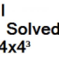 PURE Corner swap parity algorithms  | SpeedSolving Puzzles