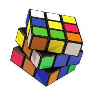 Rubiks One-4-All