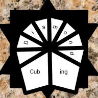 Diamond Cubing