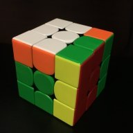 Competition Cuber