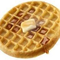 WaffleCuber