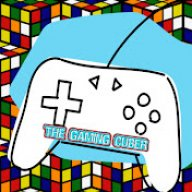 The_Gaming_Cuber