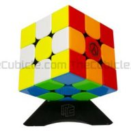 KM the cuber