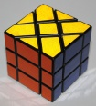 The Ficher's cube is a 3x3x3 modification