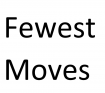 Fewest Moves solving